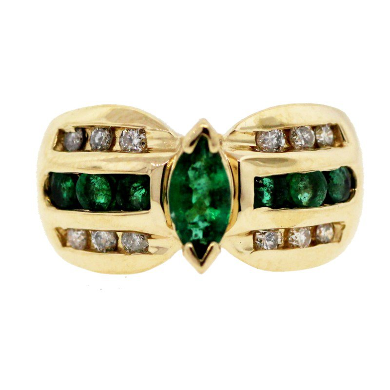 Estate Jewelry 200-01852