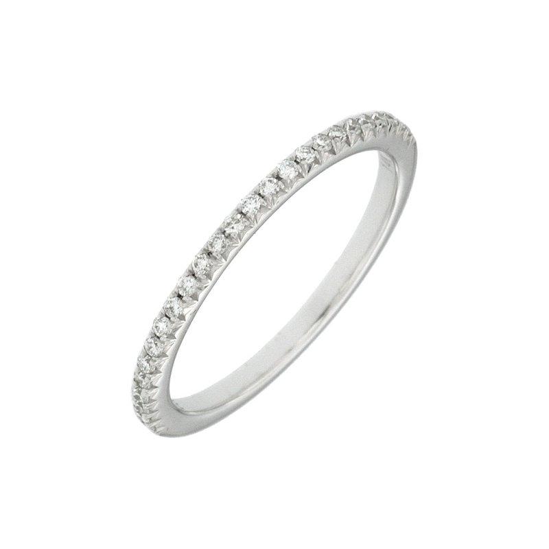 Royal Jewelry Diamond Wedding band