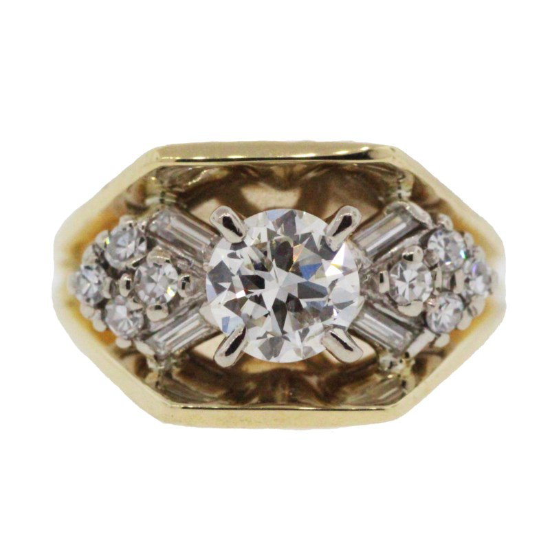 Estate Jewelry 100-00836