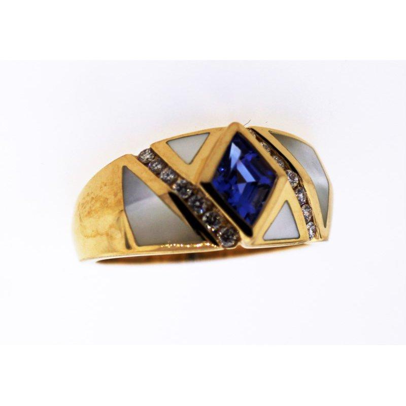 Estate Jewelry 200-01538