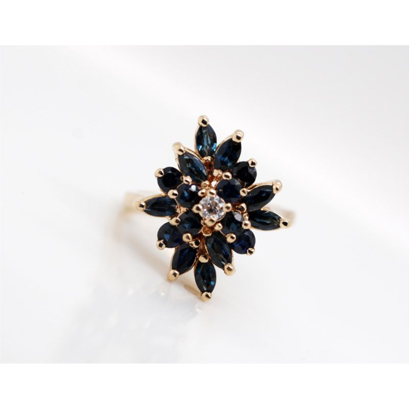 Estate Jewelry 200-02828