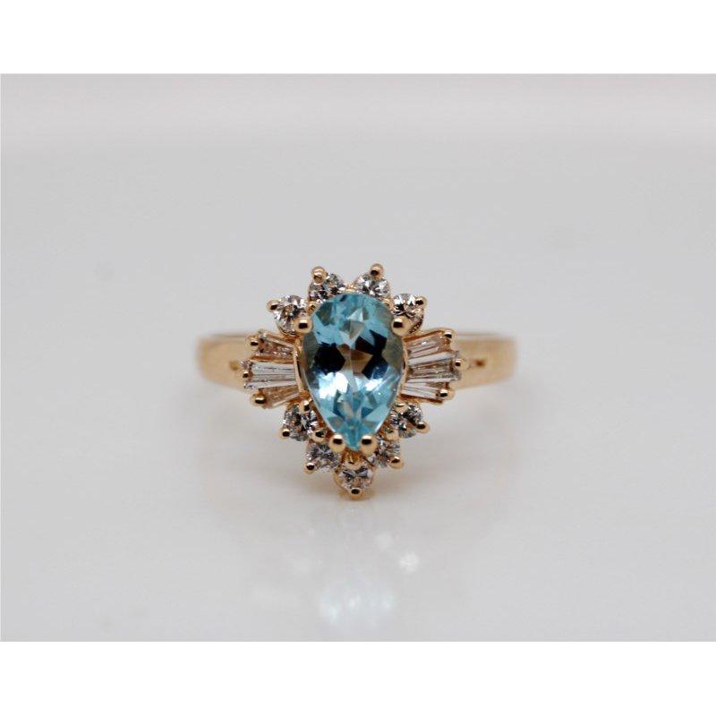 Estate Jewelry 200-02823