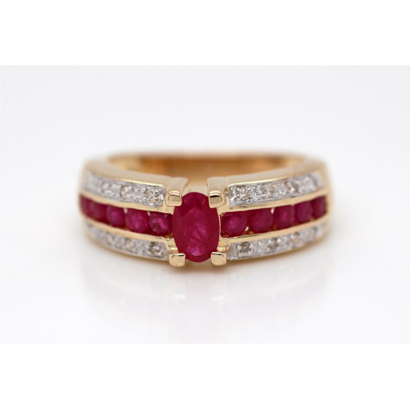 Estate Jewelry 200-02743