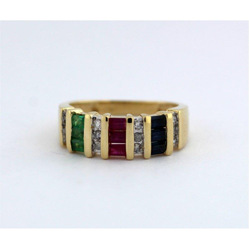Estate Jewelry 200-02716