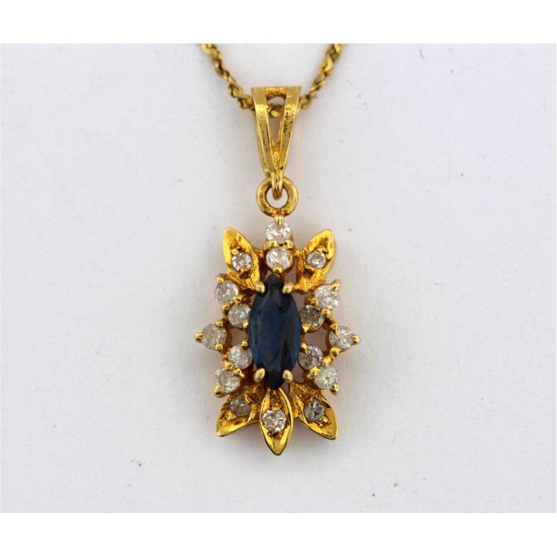 Estate Jewelry 230-01254