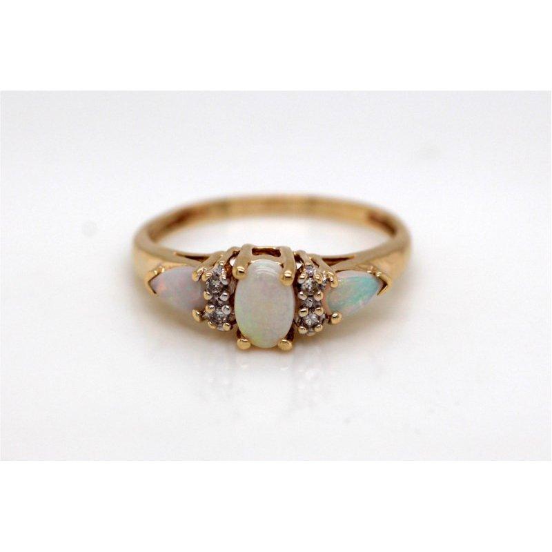 Estate Jewelry 200-02825