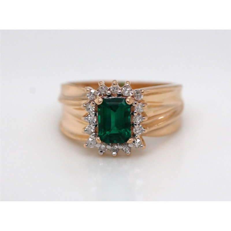 Estate Jewelry 200-02835