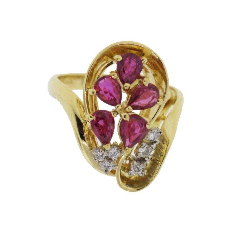 Estate Jewelry 200-02006