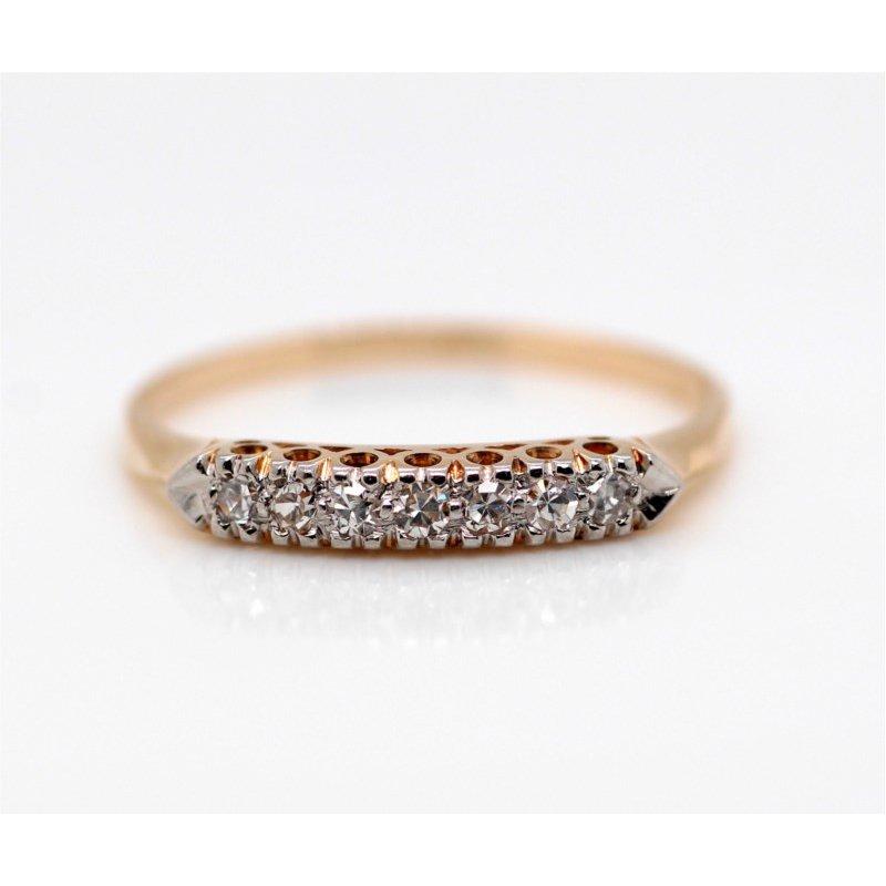 Estate Jewelry 110-01627