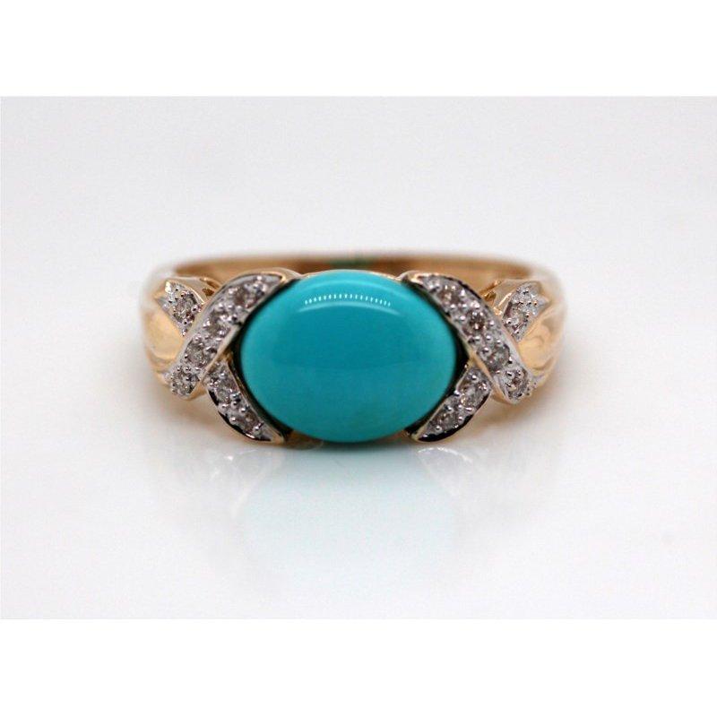 Estate Jewelry 200-02831