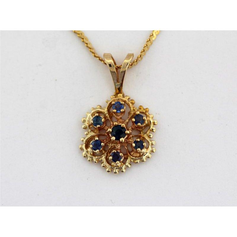 Estate Jewelry 230-01255