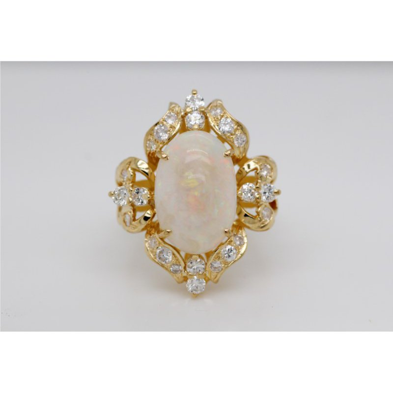 Estate Jewelry 200-02836