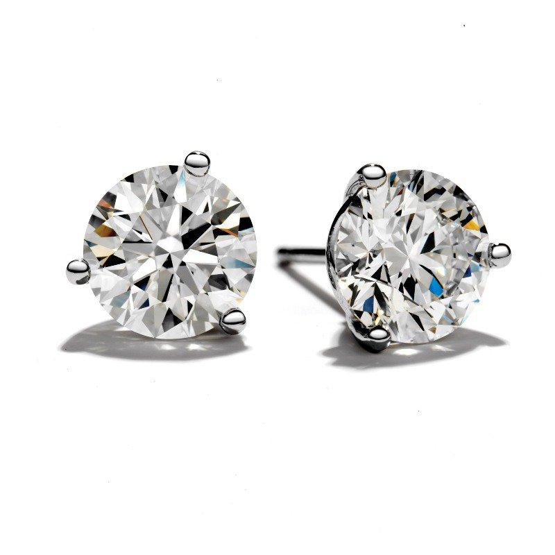 Fuller's Collection Diamond Studs