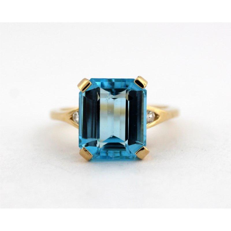 Estate Jewelry 200-02732