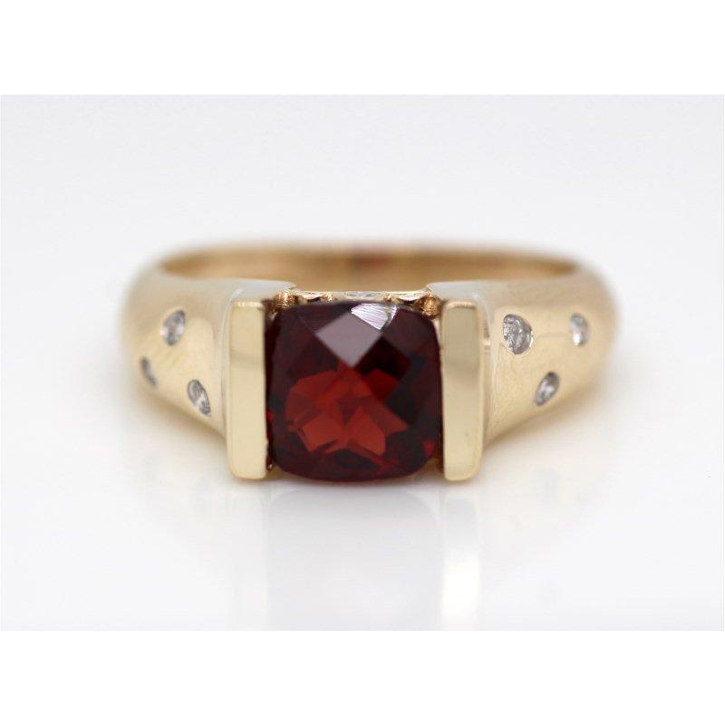 Estate Jewelry 200-02738