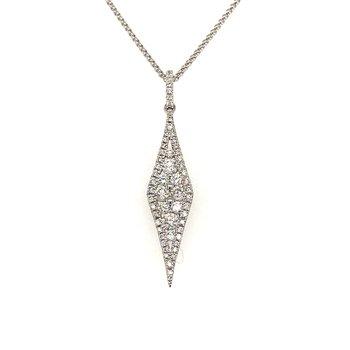 Diamond Pendant by Diamond Expressions