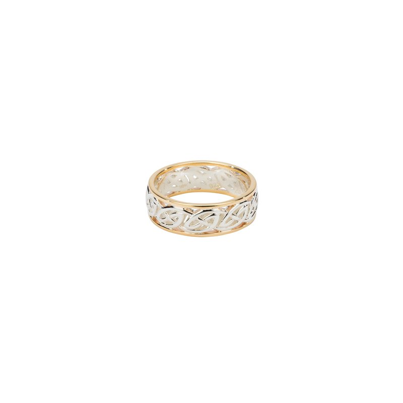 Barany Signature Window to the Soul ring by Keith Jack