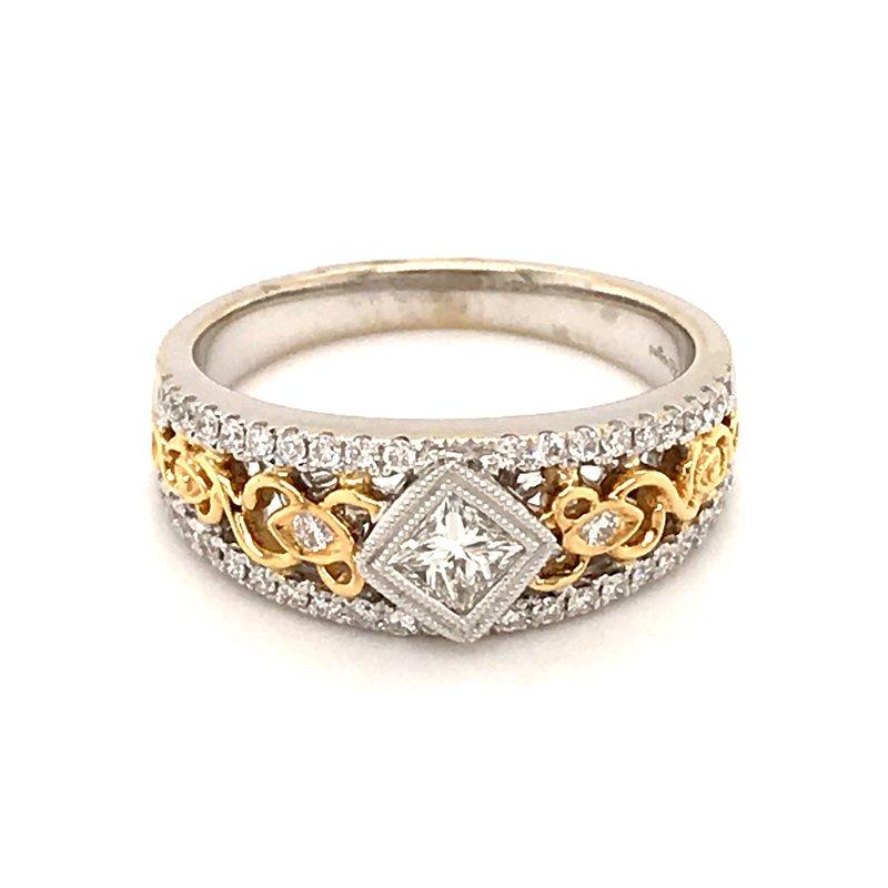 Barany Signature Diamond fashion ring by Parade Designs