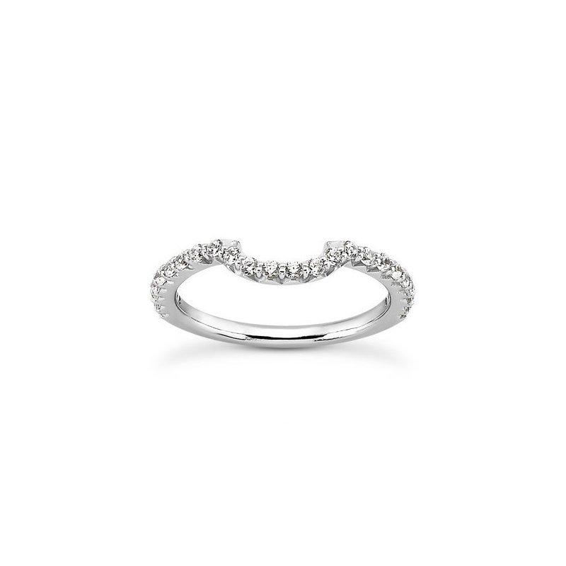 Gold Fire Diamonds Diamond Insert for ENS2074-A