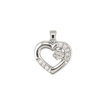 Small Heart Pendant