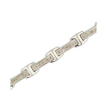 Flex Bar Link Bracelet