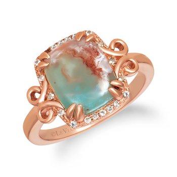 Aquaprase Ring