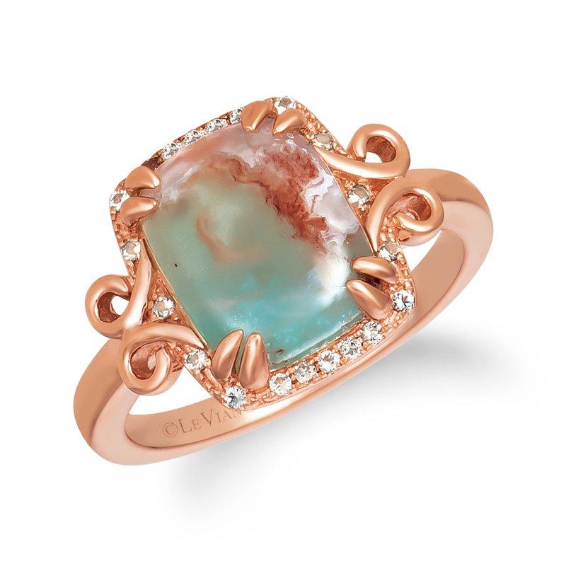 Le Vian Aquaprase Ring