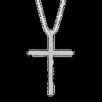 Gifts That Rock Cross Pendant
