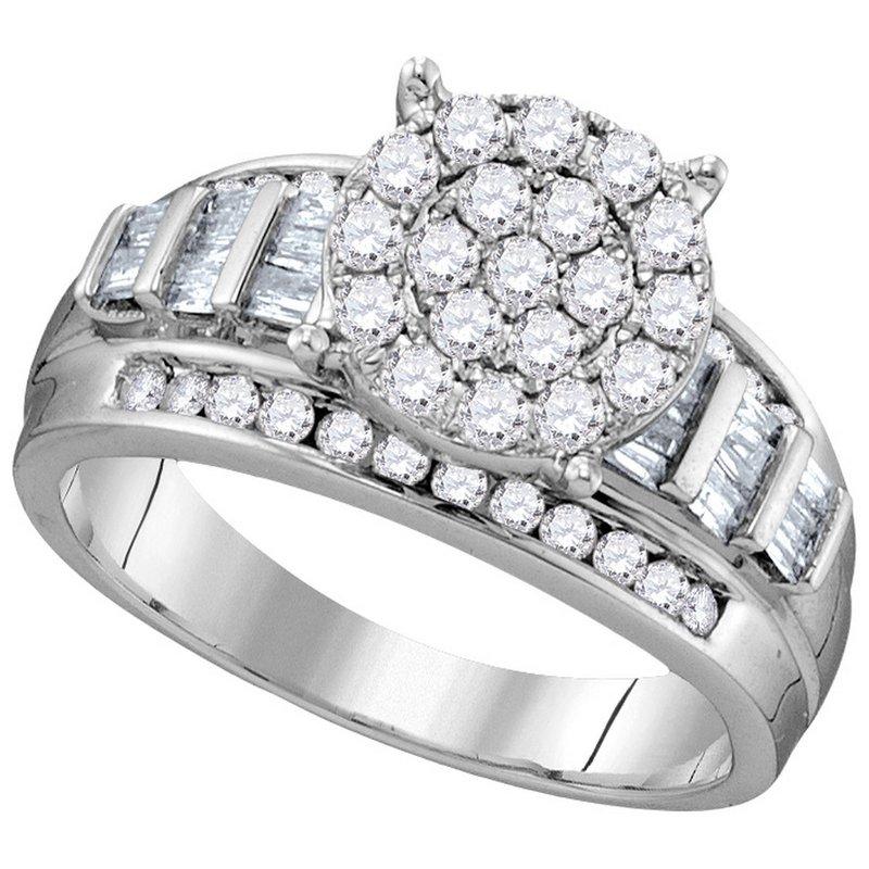 Promise Forever Promise Forever Engagement Ring