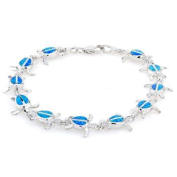 Sea Life Turtle Bracelet