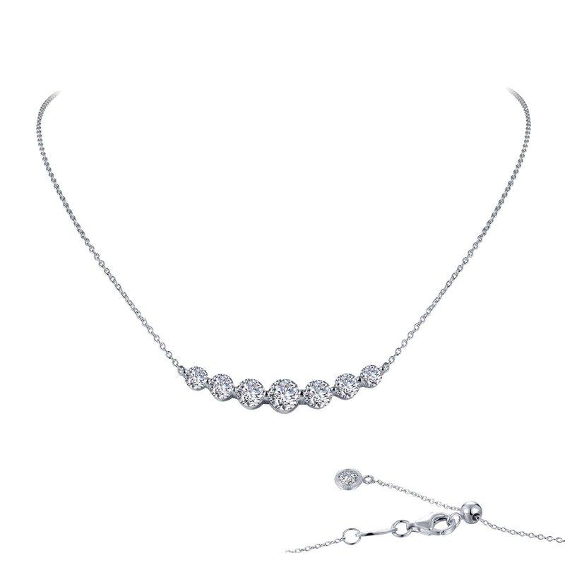 LaFonn 7 Symbols of Joy Necklace