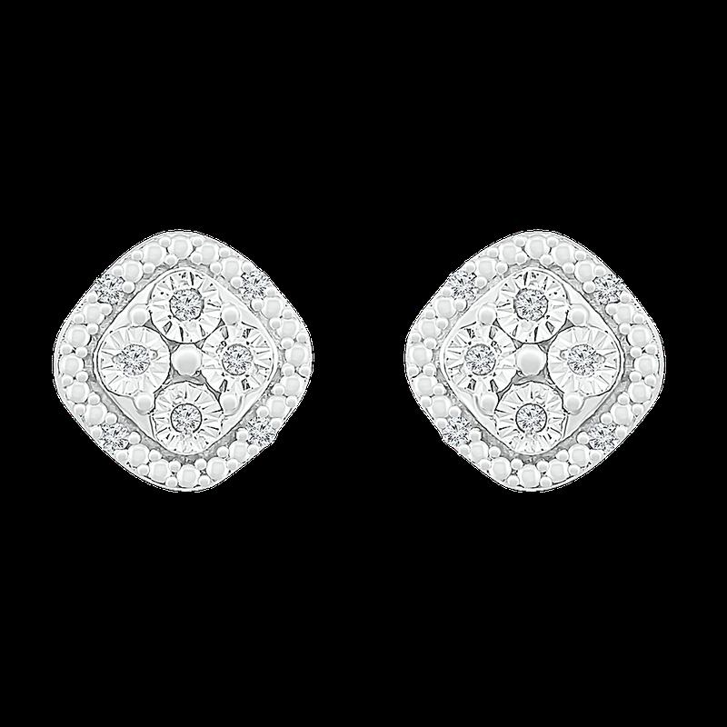 Gifts That Rock Stud Earrings