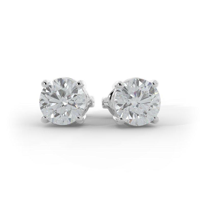 Lab Grown Diamonds Diamond Studs