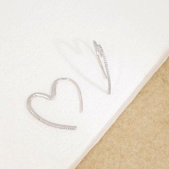Heart of Mine Earrings
