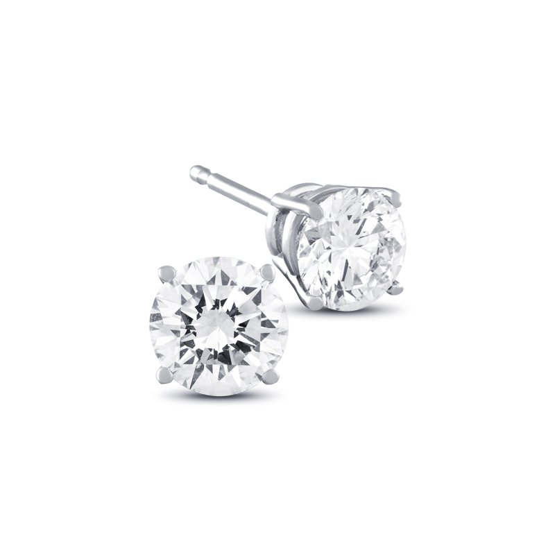 1/3 ctw Diamond Earrings