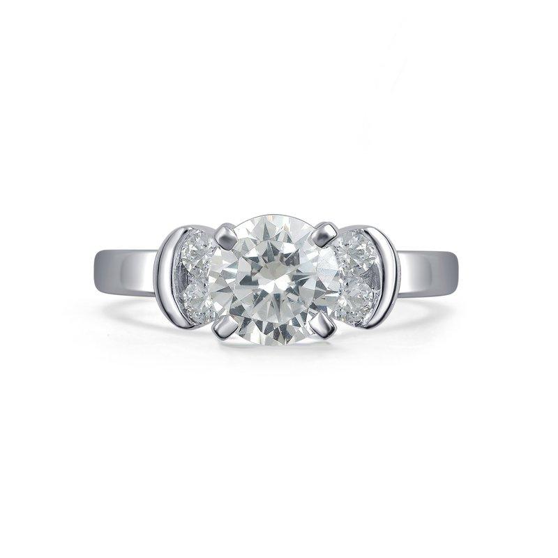 Promise Forever 1.75ctw Diamond Ring