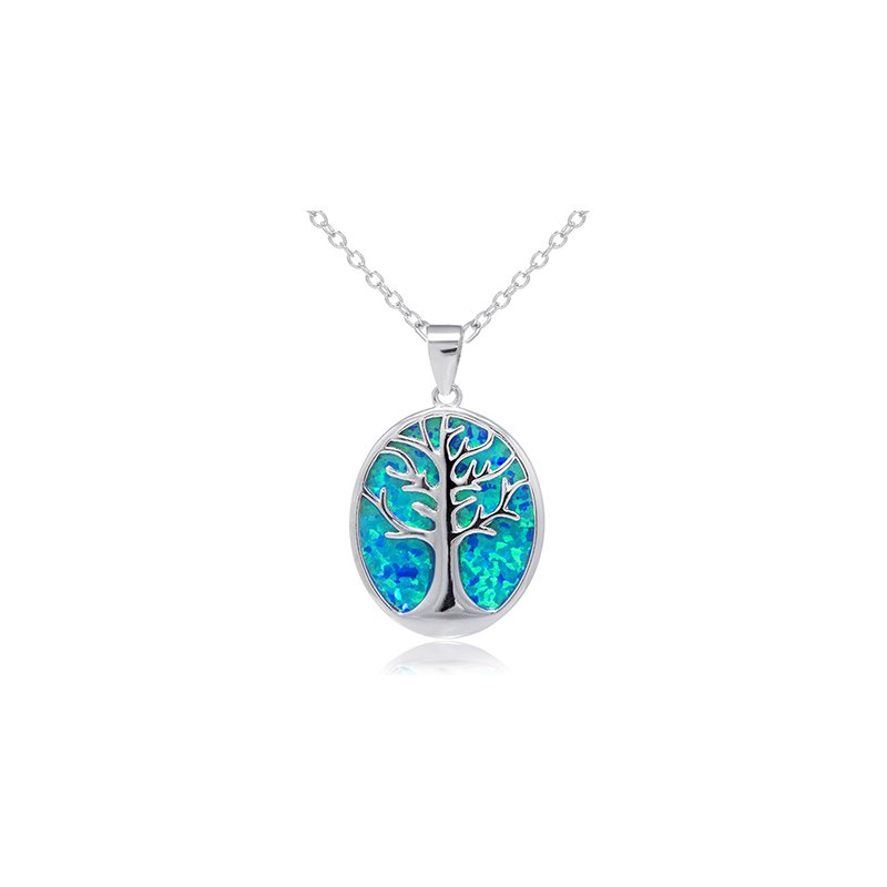 Gifts That Rock Tree of Life Pendant