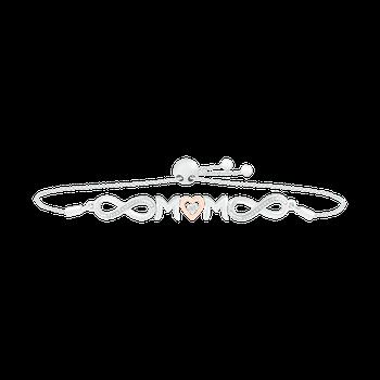 MOM Infinity Bolo Bracelet