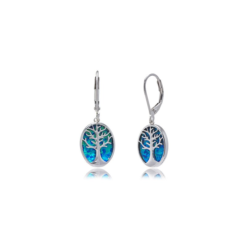 Gifts That Rock Tree of Life Earrings