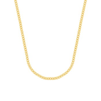 14K Miami Cuban Chain
