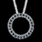 Gifts That Rock Circle Pendant