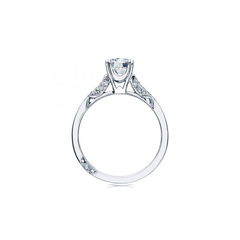Tacori SIMPLY TACORI PAVE ENGAGEMENT RING