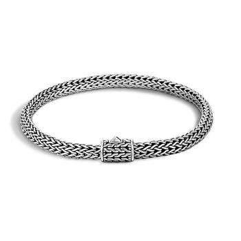 Classic Chain 5MM Icon Bracelet