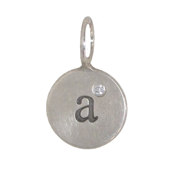 HEATHER B. MOORE - INITIAL A CHARM