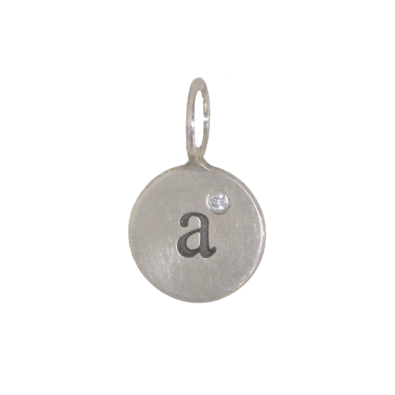 Heather B. Moore HEATHER B. MOORE - INITIAL A CHARM