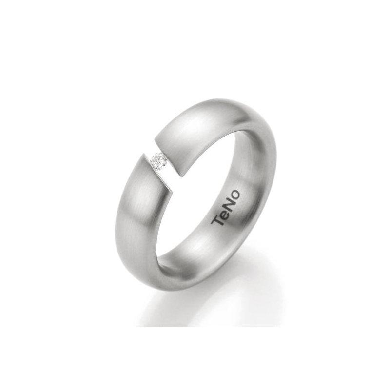 TeNo TeNo Stainless Steel Ring