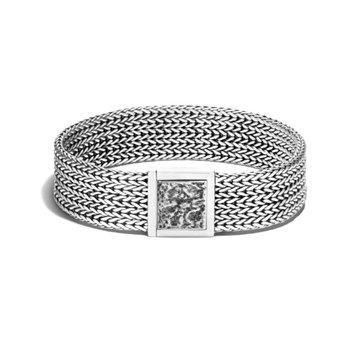 Rata Chain 15MM Bracelet