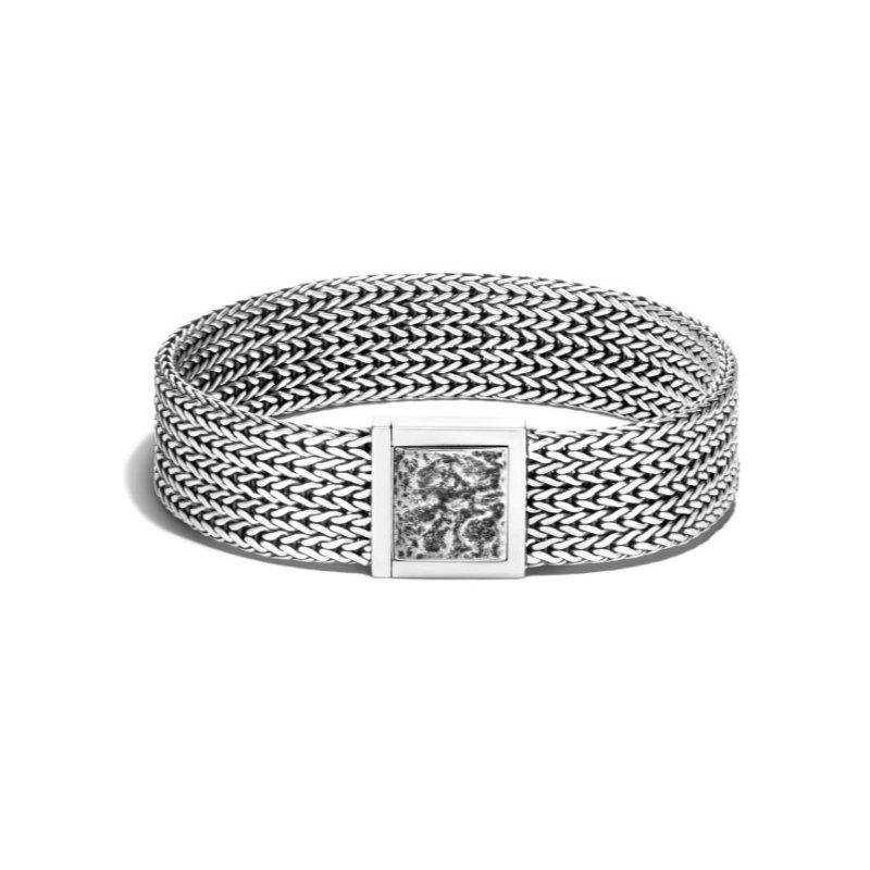 JOHN HARDY Rata Chain 15MM Bracelet