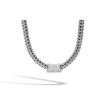 Classic Chain Pendant