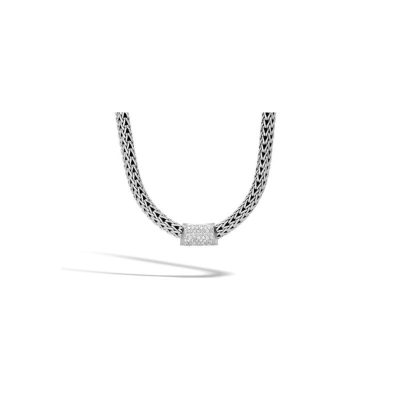 JOHN HARDY Classic Chain Pendant